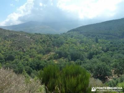 Valle del Alto Alberche;rutas para senderismo lugares para hacer senderismo madrid escapadas